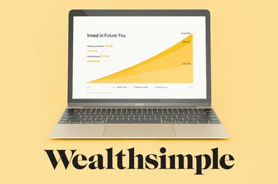 WealthSimple referral and affiliate program