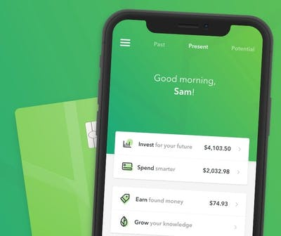 Acorns referral and affiliate program